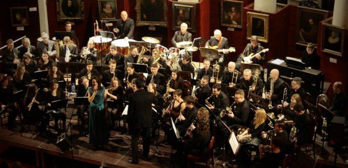 Koncert Mikołajkowy w Galerii Porczyńskich w Warszawie (2014)