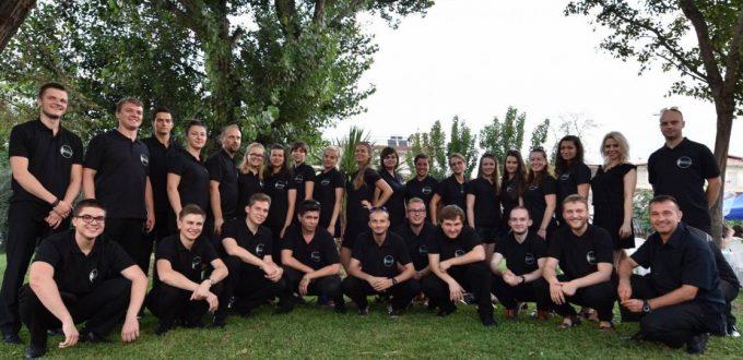 19. International Youth Band Festival - Sindos, Grecja (2016)