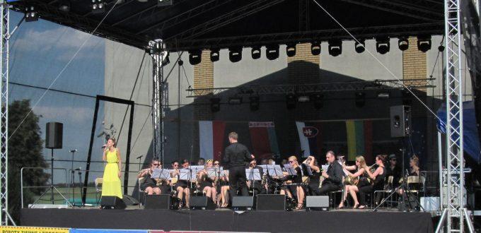 XIII Europarada Orkiestr Dętych w Suchowoli