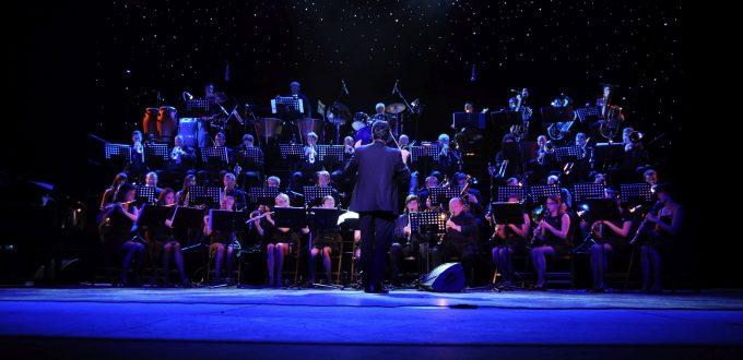 Koncert w Teatrze Roma (2013)