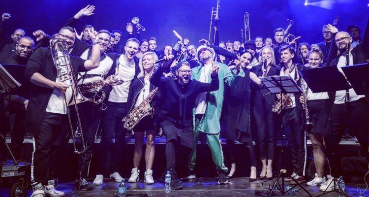 Koncert Rebel Babel podczas 11. Festiwalu Himilsbacha