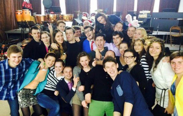 Orkiestrowa Wigilia 2014 (13 grudnia 2014 r.)
