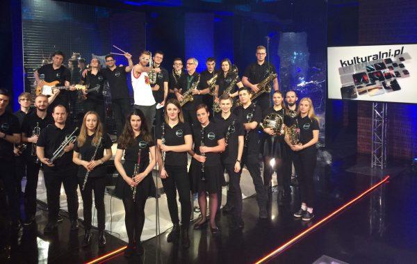 Występ w programie telewizyjnym Kulturalni.PL – TVP (20 stycznia 2017 r.)