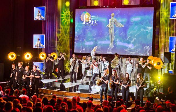 Występ na Gali rozdania nagród muzycznych Fryderyki, Teatr Polski (26 kwietnia 2017 r.)