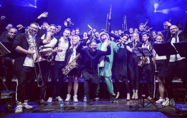 Koncert podczas 11. Festiwalu Himilsbacha, Mińsk Mazowiecki (14 września 2019 r.)