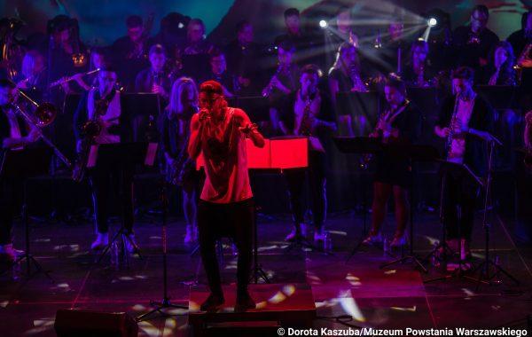 Koncert w ramach XIV. Festiwalu Warszawskiego Niewinni Czarodzieje w Teatrze Palladium (16 listopada 2019 r.)