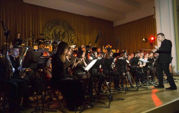 Koncert Noworoczny 2018 w Auli Kryształowej (17 stycznia 2018 r.)