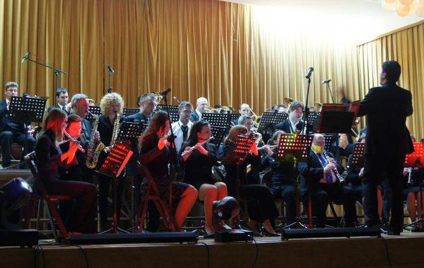 Koncert Noworoczny 2011 w Auli Kryształowej (13 stycznia 2011 r.)