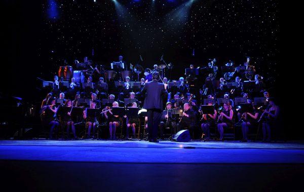 Koncert w Teatrze Roma (20 maja 2013 r.)