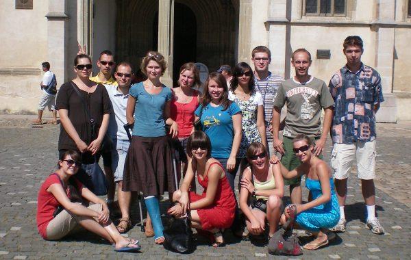 Pierwszy wyjazd Orkiestry – Krynica (sierpień 2008 r.)