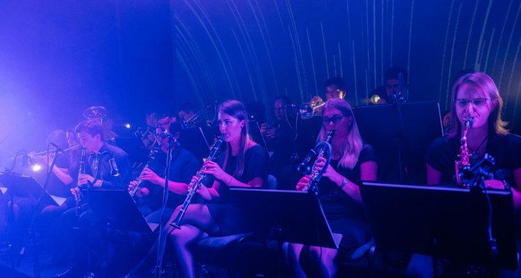 Koncert Rebel Babel podczas XIV. Festiwalu Warszawskiego Niewinni Czarodzieje