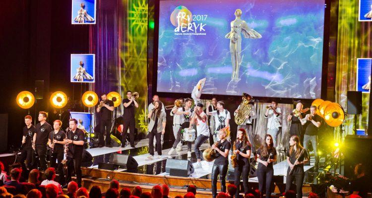 Gala rozdania nagród Fryderyki 2017 (Rebel Babel)