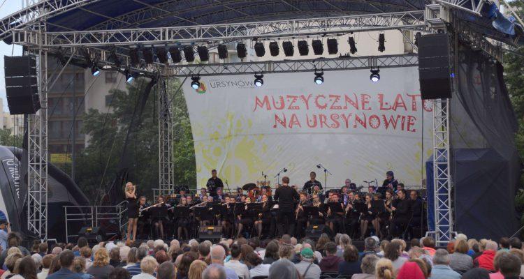 Muzyczne Lato na Ursynowie 2017