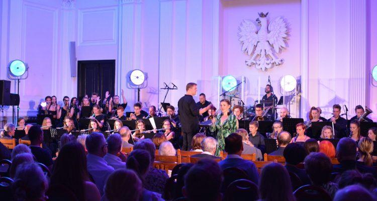 XI Koncert Galowy The Engineers Band (Wielka Muzyka w Małej Auli PW)