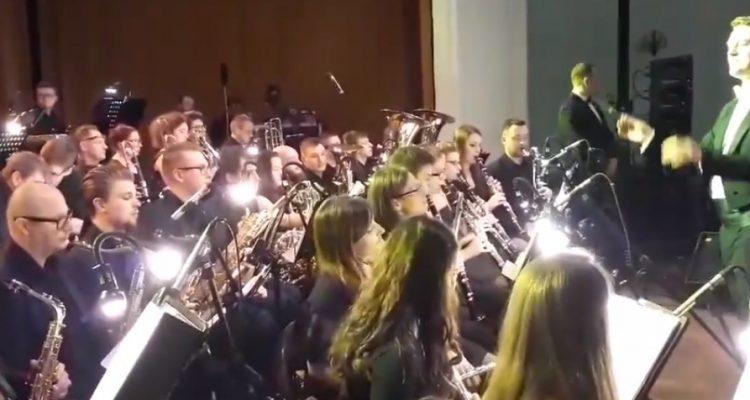 Rektorski Bal Karnawałowy 2018