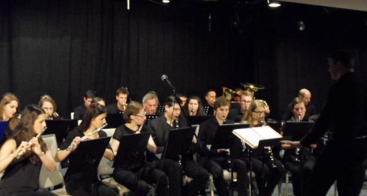 Koncert charytatywny Orkiestra SGGW dla Magdy