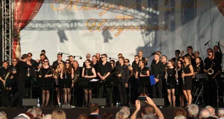 Muzyczne Lato na Ursynowie 2016
