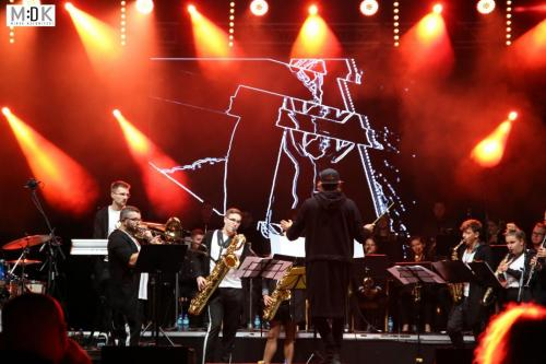 11. Festiwal Himilsbacha - Rebel Babel Film Orchestra