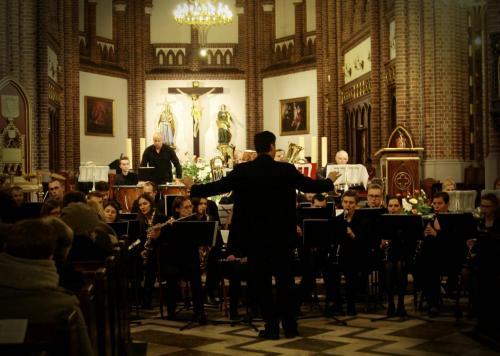 Koncert w Katedrze św. Floriana