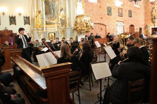 Koncert w Kościele św. Katarzyny