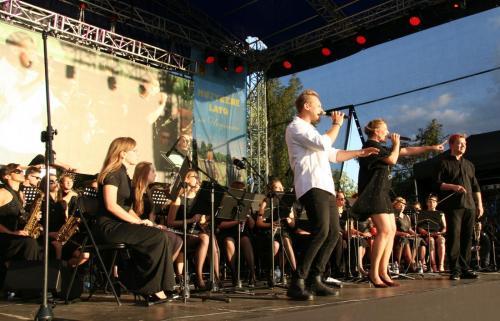 Muzyczne Lato na Ursynowie 2018
