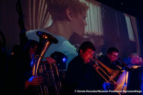 Rebel Babel Film Orchestra - Niewinni Czarodzieje 08