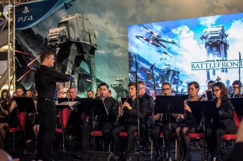 Premiera gry Star Wars: Battlefront