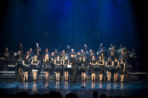 Koncert w Teatrze ROMA 2012