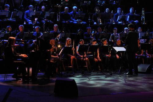 Koncert w Teatrze ROMA 2013