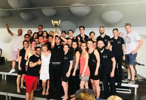 XXI Mazowiecki Przegląd Orkiestr Dętych